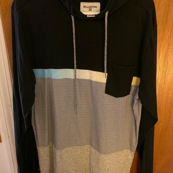 Billabong Other - Billabong hoodie